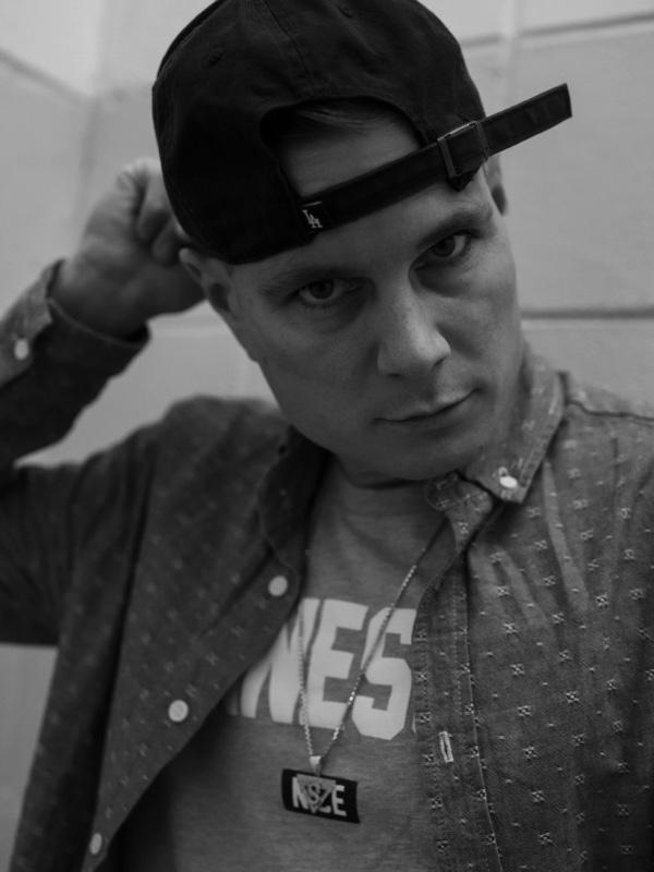 DJ D-Mil