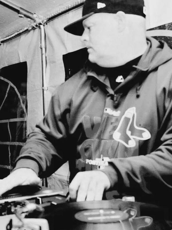 DJ Fiegel